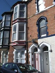 Thumbnail 1 bedroom flat for sale in Great George Street, Weymouth