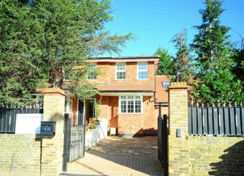 Thumbnail 6 bed detached house to rent in Roehampton Lane, Roehampton