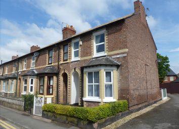 Thumbnail 2 bed end terrace house to rent in Ashley Gardens, Marsh Lane, Frodsham