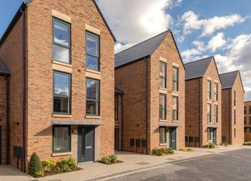 "Thumbnail 4 bedroom semi-detached house for sale in ""Heim"" at Hauxton Road, Trumpington, Cambridge"
