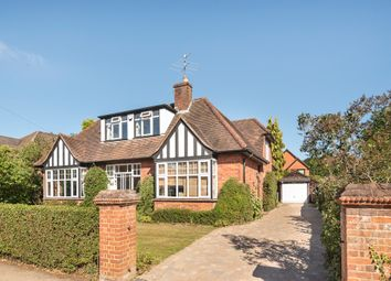 4 bed detached house for sale in Hamilton Avenue, Henley-On-Thames RG9