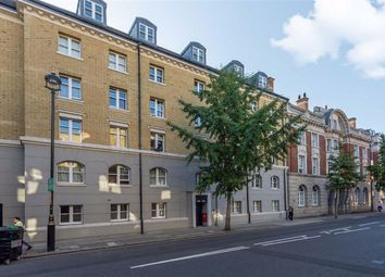 Rochester Row, London SW1P. 2 bed flat