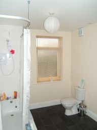 Thumbnail 1 bed terraced house to rent in Tasker Road, Sheffield