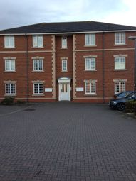 Thumbnail 2 bedroom property to rent in Connelly Close, Swindon