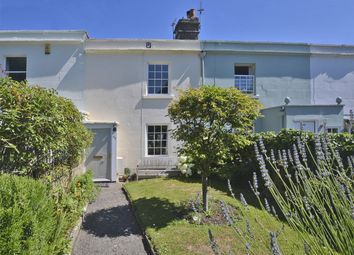 Thumbnail 2 bed terraced house for sale in Richmond Place, Bath