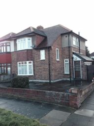 Thumbnail 3 bed terraced house to rent in Fields Park Crescent, Chadwell Heath