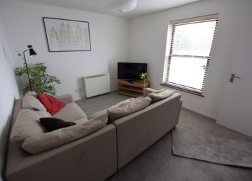 Thumbnail 1 bed flat for sale in Camden Street, City Centre, Plymouth