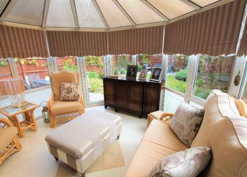 Thumbnail 4 bed link-detached house for sale in Basildon Close, Watford, Herts