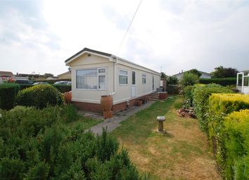 Thumbnail 1 bed bungalow for sale in The Paddock, Whitehaven Park, Sea Lane, Ingoldmells