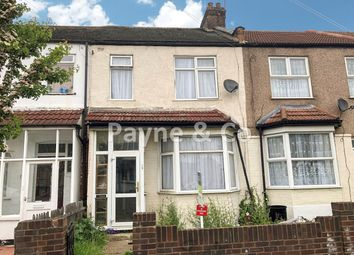 Thumbnail 3 bed terraced house for sale in Saxon Road, Ilford