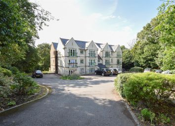 Thumbnail 2 bed flat for sale in Hollington Park Road, St. Leonards-On-Sea