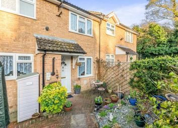 Thumbnail 1 bed terraced house for sale in Rowan Lea, Chatham, Kent