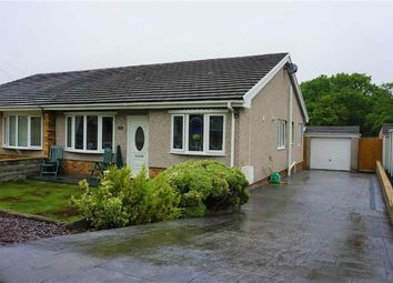 Thumbnail 3 bedroom semi-detached bungalow for sale in Brookside, Gowerton, Swansea