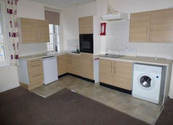 Thumbnail 2 bed flat to rent in 60 King Street, Carmarthen, Carmarthenshire