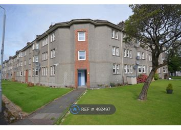 Thumbnail 1 bed flat to rent in Eastfield Crescent, Dumbarton