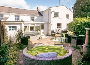 Mount Hawke, Truro, Cornwall TR4. 3 bed semi-detached house