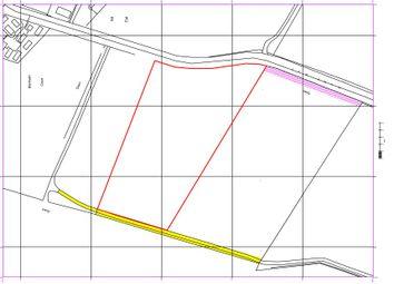 Thumbnail Land for sale in Plot 2, Land At, Mere Way, Wyton, Huntingdon, Cambridgeshire