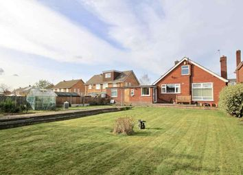 Thumbnail 3 bed detached bungalow for sale in Forresters Road, Burbage, Hinckley
