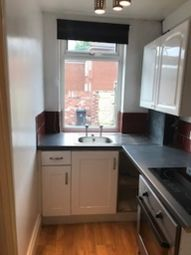 Thumbnail 1 bed flat to rent in Belmont Avenue, Balby, Doncaster