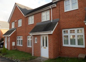 Thumbnail 3 bed terraced house to rent in Galloway Road, Quay Court, Gateshead