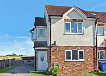Thumbnail 3 bed semi-detached house for sale in Hurst Court, Halfway Road, Minster On Sea, Sheerness, Kent
