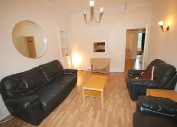 Thumbnail 2 bed flat to rent in Fowler Terrace, Edinburgh
