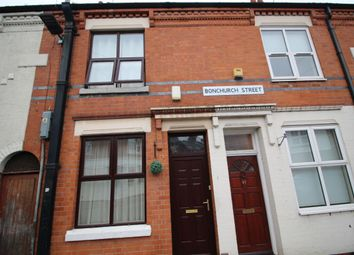 3 bed terraced house for sale in Bonchurch Street, Leicester LE3