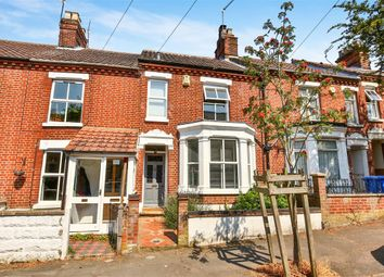 3 bed terraced house for sale in Glebe Road, Norwich NR2