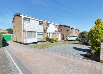 3 bed semi-detached house for sale in Downfield Avenue, Hull, East Riding Of Yorkshi HU6