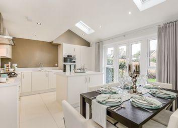 Thumbnail 4 bedroom terraced house for sale in Thorpe Road, Longthorpe, Peterborough