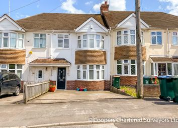 Thumbnail 3 bed terraced house for sale in Daleway Road, Finham, Coventry