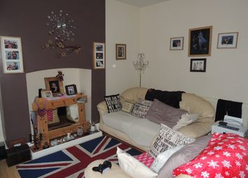 Thumbnail 2 bed terraced house to rent in Beacon Street, Chorley