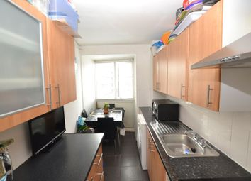 Thumbnail 1 bedroom flat for sale in Beckway Street, London
