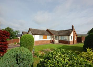 Thumbnail 2 bed detached bungalow to rent in Thornway, High Lane, Stockport