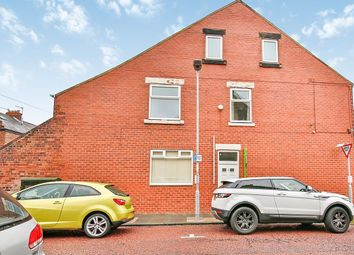 Thumbnail 3 bed flat to rent in Duke Street, Pelaw, Gateshead