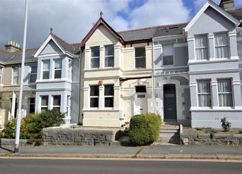 Thumbnail 3 bedroom flat for sale in Peverell Park Road, Plymouth, Devon