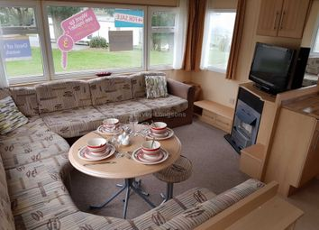 2 bed mobile/park home for sale in White Cross, Newquay TR8