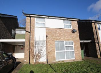 Thumbnail 4 bed terraced house to rent in Sidford Close, Hemel Hempstead