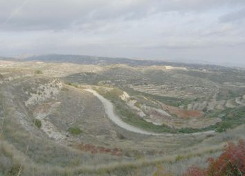 Thumbnail Land for sale in Pachna, Limassol, Cyprus