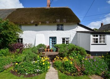 Thumbnail 2 bed cottage for sale in Whitnage, Tiverton
