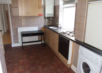 Thumbnail 5 bedroom detached house to rent in Claude Road, Roath, Cardiff