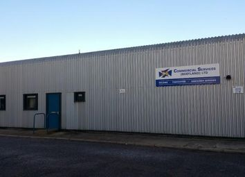 Thumbnail Light industrial to let in Unit 13, Airside Business Park, Dyce Drive, Kirkhill Industrial Estate, Dyce Aberdeen
