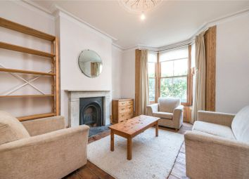 Thumbnail 1 bed flat to rent in Hatchard Road, London