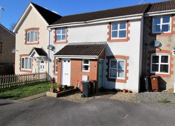 Thumbnail 2 bed semi-detached house to rent in Heather Walk, Ivybridge