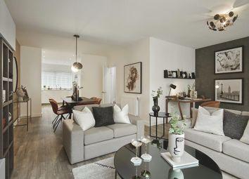 Thumbnail 3 bedroom flat for sale in Off Long Road, Trumpington, Cambridge
