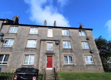 Thumbnail 2 bedroom flat for sale in 169 Balnagask Road, Aberdeen