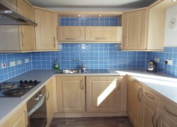 2 bed flat to rent in Vellacott Close, Cardiff CF10