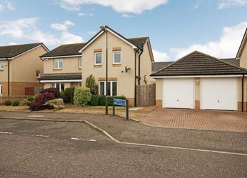 Thumbnail 4 bedroom detached house for sale in Russell Road, Bathgate, West Lothian