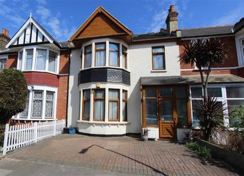 Thumbnail 5 bed terraced house for sale in Arundel Gardens, Ilford, Essex