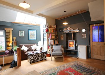 Thumbnail 2 bed semi-detached house to rent in Highfields, Forest Row, East Sussex